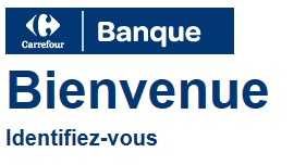 mon compte carrefour banque carte de paiement pass. Black Bedroom Furniture Sets. Home Design Ideas