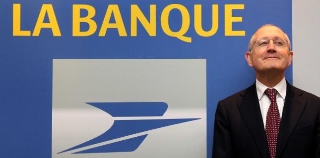 Rachat de crédit La Banque Postale