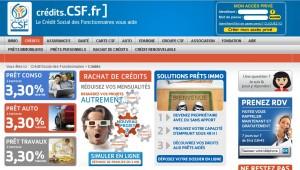 CSF France fr