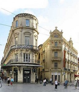Banque courtois France