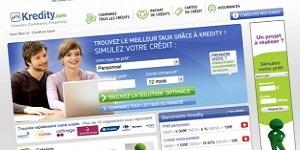 kredity comparateur de crédit