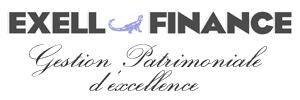 exell finance logo