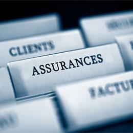 souscrire assurance crédit