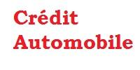 crédit automobile