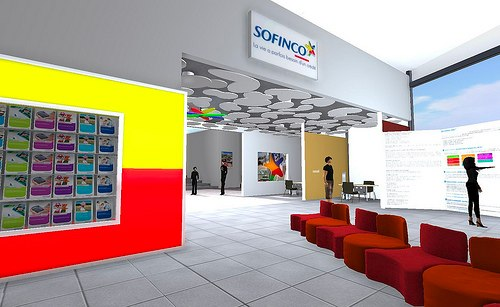 sofinco paris