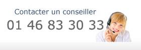 credixia contact téléphone