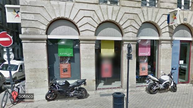 sofinco bordeaux agence tourny