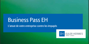 Euler Hermès SFAC Business pass