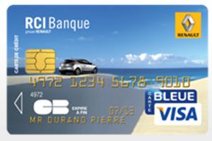 carte bleue visa renault rci banque diac financement auto. Black Bedroom Furniture Sets. Home Design Ideas