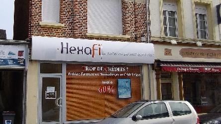 hexafi saint quentin