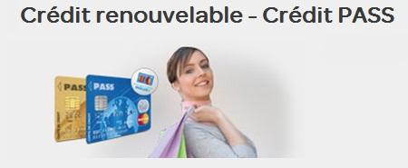Banque casino credit renouvelable
