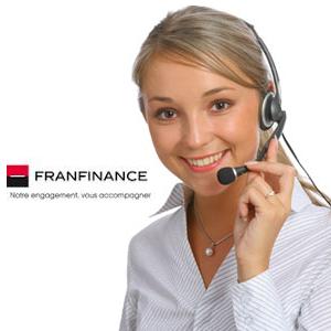 franfinance contact