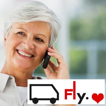 service client carte crédit fly