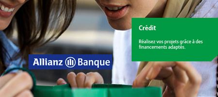 crédit allianz banque perso