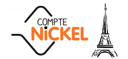 compte nickel paris