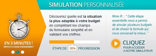 simulation rachat de crédit CAFPI