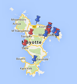 agence bfcoi mayotte carte