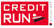 credit run logo
