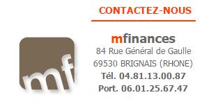 contact mfinances