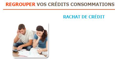 rachat de crédit Mfinances