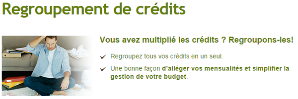 rachat de crédit cmb