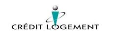 crédit logement logo