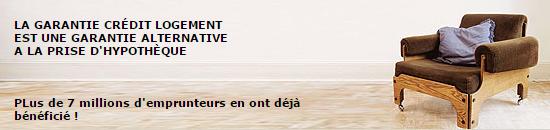Simulation cout de la garantie cr dit logement - Frais de garantie credit logement ...