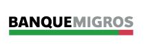 banque migros logo