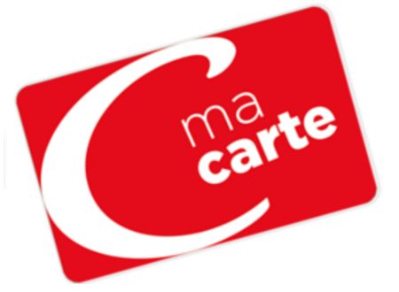 activer ma carte Casino