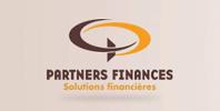 partners finances logo