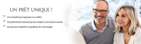 prêt unique FM Finance Lille Rouen Caen
