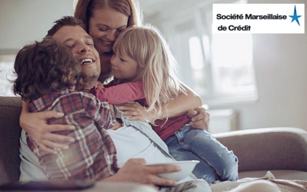crédit renouvelable Société Marseillaise de Crédit