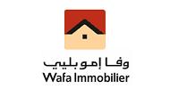 Wafa Immobilier logo