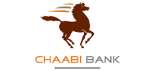 Chaabi Bank logo