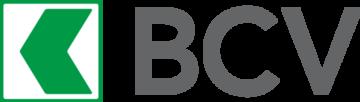 logo banque bcv