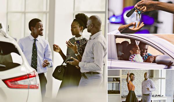 Ora Conso le financement crédit consommation et équipement en Afrique