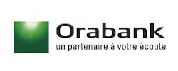 orabank Bénin, Burkina Faso, Côte d'Ivoire, Gabon, Guinée, Guinée Bissau, Mali, Mauritanie, Niger, Sénégal, Tchad et Togo.